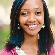 Victoria Mwongela Self image
