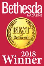 Best of Bethesda Magazine Icon
