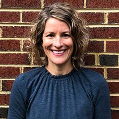 Beth Haytmanek self image