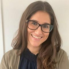 Claudia Camargo self image