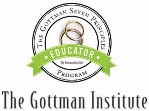 The Gottman Institute Badge